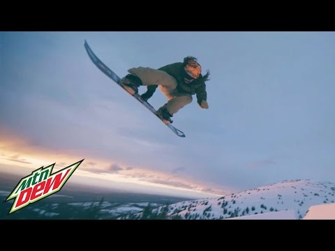 Peace Park 2016 Full Video | Mountain Dew x Danny Davis
