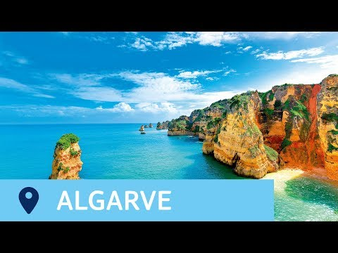 Discover The Algarve | TUI