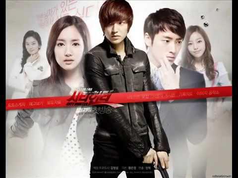 Top 8 Корейских  дорам и  фильмов с Ли Мин Хо