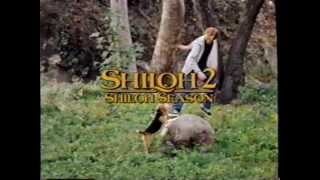Shiloh 2 - Shiloh Season (1999) Trailer (VHS Capture)