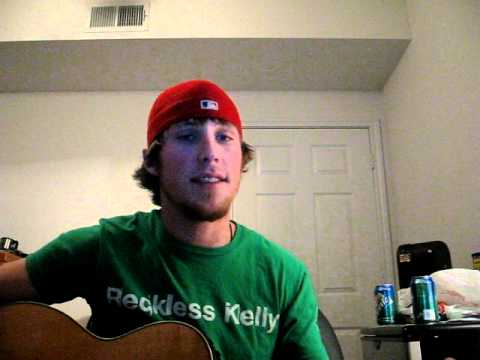 End Of A Dirt Road by Josh Abbott Band Cover By Jerrett Zoch(OSR Band)