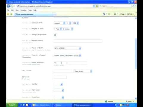 SORA certification step 3 of 3 - YouTube