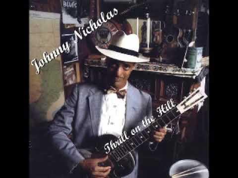 Mix - Johnny Nicholas