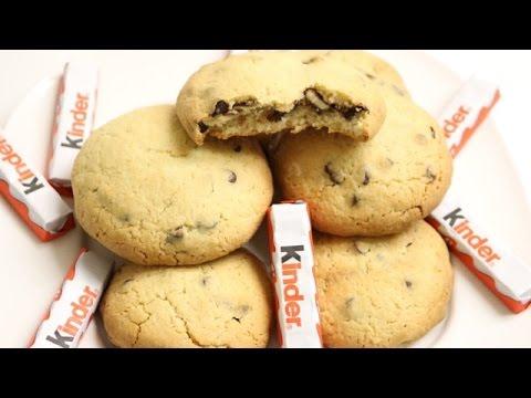 cookies-fourrÉ-au-kinder-facile-(cuisinerapide)