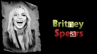 [КМЗ]: Бритни Спирс (Britney Spears) - Как Менялись Знаменитости
