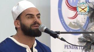 18.Bölüm (Mustafa Özyılmaz - Kur'an Tilaveti - 2) - Kur'an Meclisi İstanbul 2017