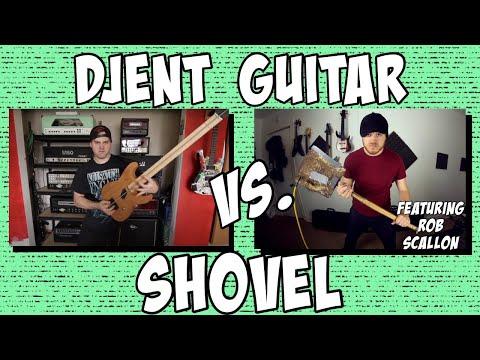 Djent Guitar VS Shovel