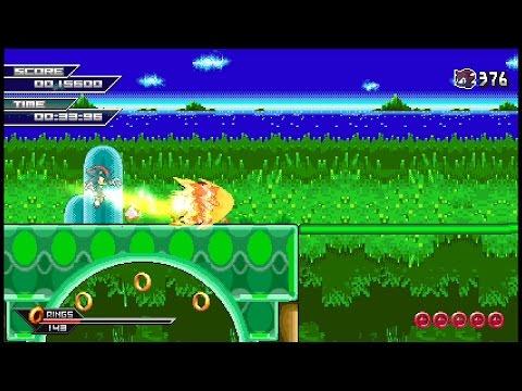 Sonic Dimensions - Jungle Joyride (Shadow) - S Rank