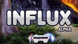 Индиана: InFlux геймплей (альфа) thumbnail