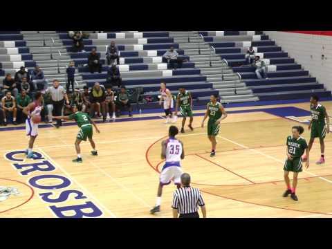 Waterbury Crosby High School vs Bassick High School – Feb 20, 2017