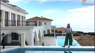 Недвижимость в Турции и Северный Кипр. Купить виллу на Кипре. Виллы с видом на море || RestProperty