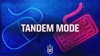 2018 All-Star Event | Day 2 | Pro-Am Tandem Mode Match