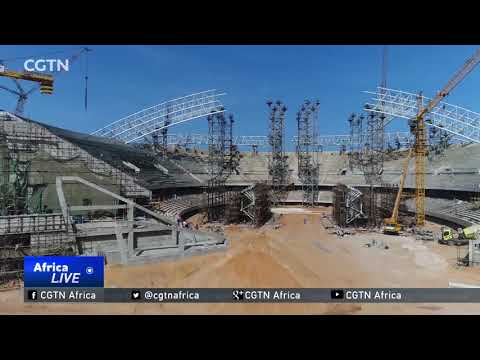 China, Senegal partner on projects worth around $1.6 billion