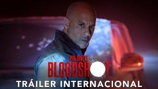 BLOODSHOT. Tráiler Internacional HD en español. En cines 21 de febrero de 2020.