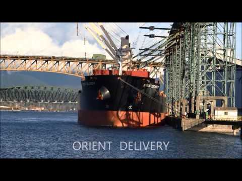 ORIENT DELIVERY