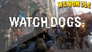 Watch Dogs DLC - New Playable Character,Weapons,Missions & More! (Watch_Dogs) | SuperRebel
