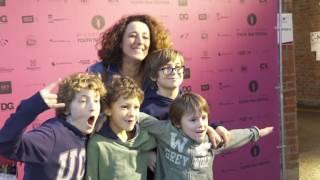 Impressie 4de Euregionaal Jeugdfilmfestival