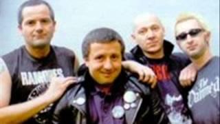 Ramzes & The Hoolignas - Arbait Macht Frei