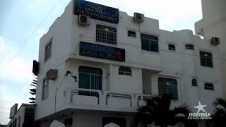 salinas hosteria estrella del mar hotel hospedaje ecuador