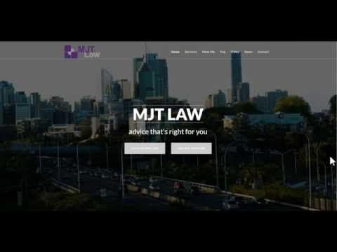 MJT Law Tips Tuesday - employment rights for international students - MJT Law tutorial series