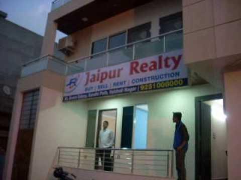 Jaipur Realty Office