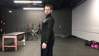 Multisegmental Rotation For Healthy Swimming // Achieve Personal Training & Lifestyle Design