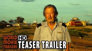Last Cab to Darwin Official Teaser Trailer (2015) - Michael Caton Movie HD
