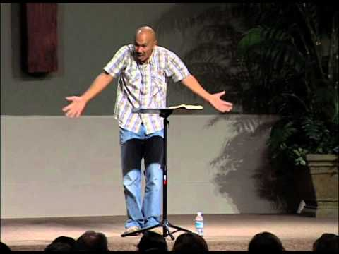 Francis Chan: Holiness