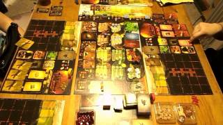 Dungeon Lords Anniversary Edition Gameplay (Part 1)