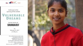 Sadhana for Vulnerable Dreams