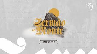 CULTO MATUTINO 09:00h | Igreja Presbiteriana Filadélfia-JP | 18/04/2021