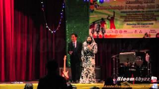 Kasih Sayang Suami Isteri - A.Ramlan & Maria Bachok