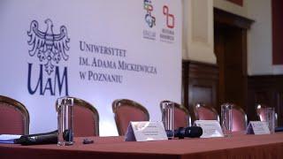 Plany UAM na rok akademicki 2021/2022