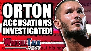 WWE Investigating Randy Orton ACCUSATION! Kenny Omega Reveals Match! | WrestleTalk News Aug. 2018