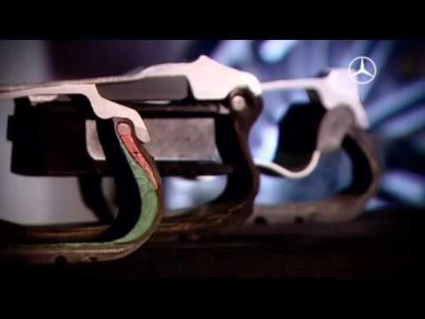 Reparacion pinchazo run flat en mini cooper r 52 con p for Mercedes benz flat tire