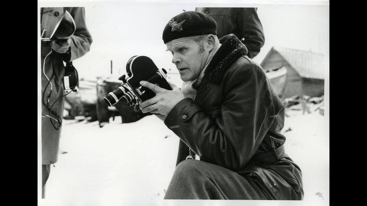 Gunnar Olsson  filmare av gotländskt arbetsliv, kultur och hantverk