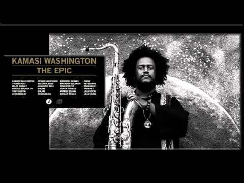 Kamasi Washington - 'Cherokee'