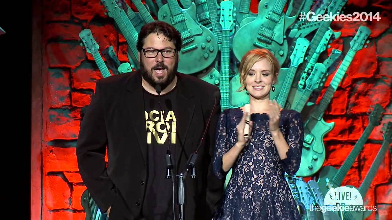 The 2014 Geekie Awards: