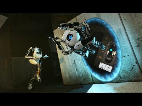MARATÓN de Portal 2 Cooperativo