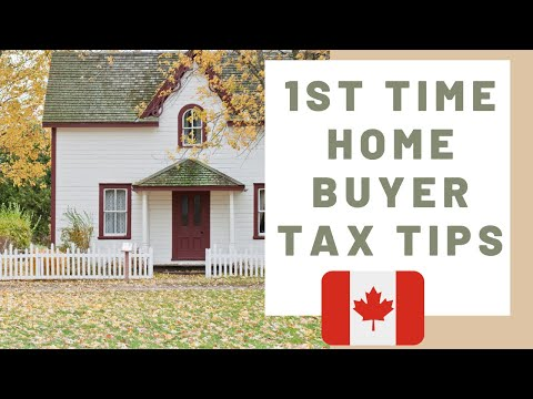 Watch This Before Buying Your First House In Canada | Home Buyers Plan