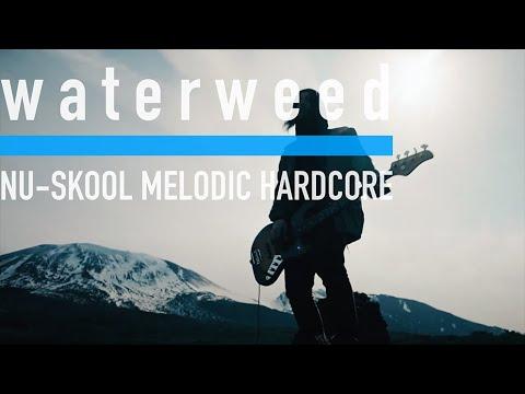 waterweed - Deep inside (Music Video)