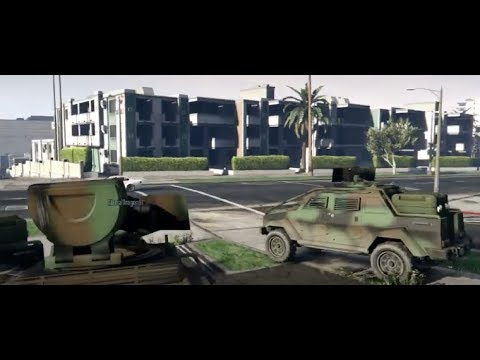 GTA 5 GUNRUNNING SELLING 1M MAXED STOCK ARMS DEAL & MK 2 WEA