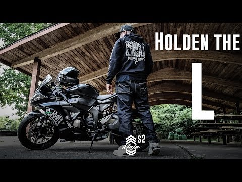 Holden The L