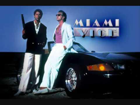 Miami Vice- Heartbeat