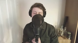 Fall Out Boy - I've Got a Dark Alley and a Bad Idea (Vocal Cover) HD