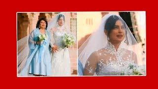 Шикарная свадьба Приянки Чопры и Ника Джонаса