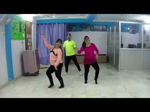 Tumhari Sulu || Hawa Hawai || Ladies Dance || The Zeeline