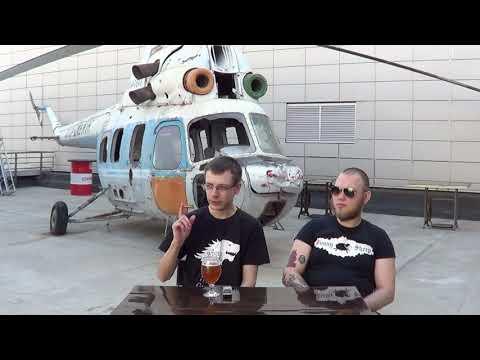 Пивная миля: Бар-пивоварня Samovar