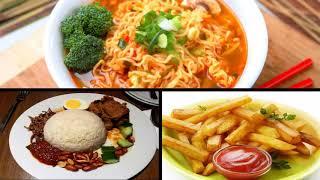 Video Bekal Makanan yang Wajib dan Sunnah dibawa PENDAKI download MP3, 3GP, MP4, WEBM, AVI, FLV Desember 2017