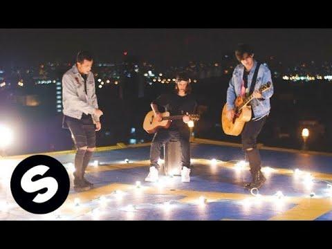 SELVA & Zerky - Make Me Wanna (Acoustic Version)